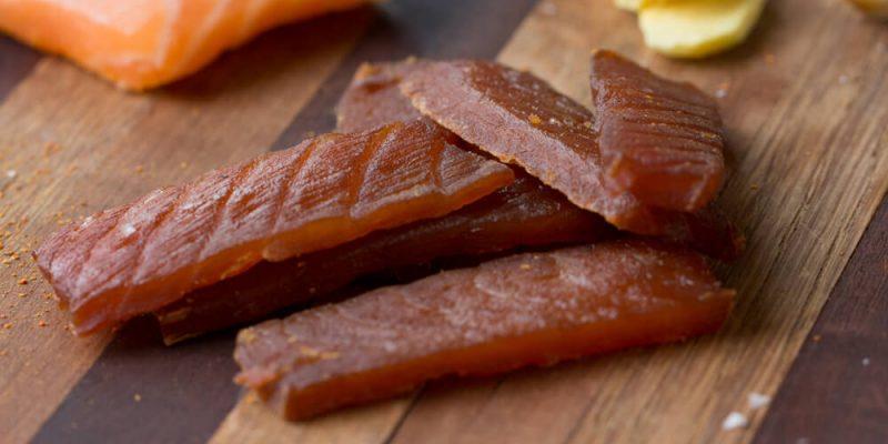 Salmon Jerky-11